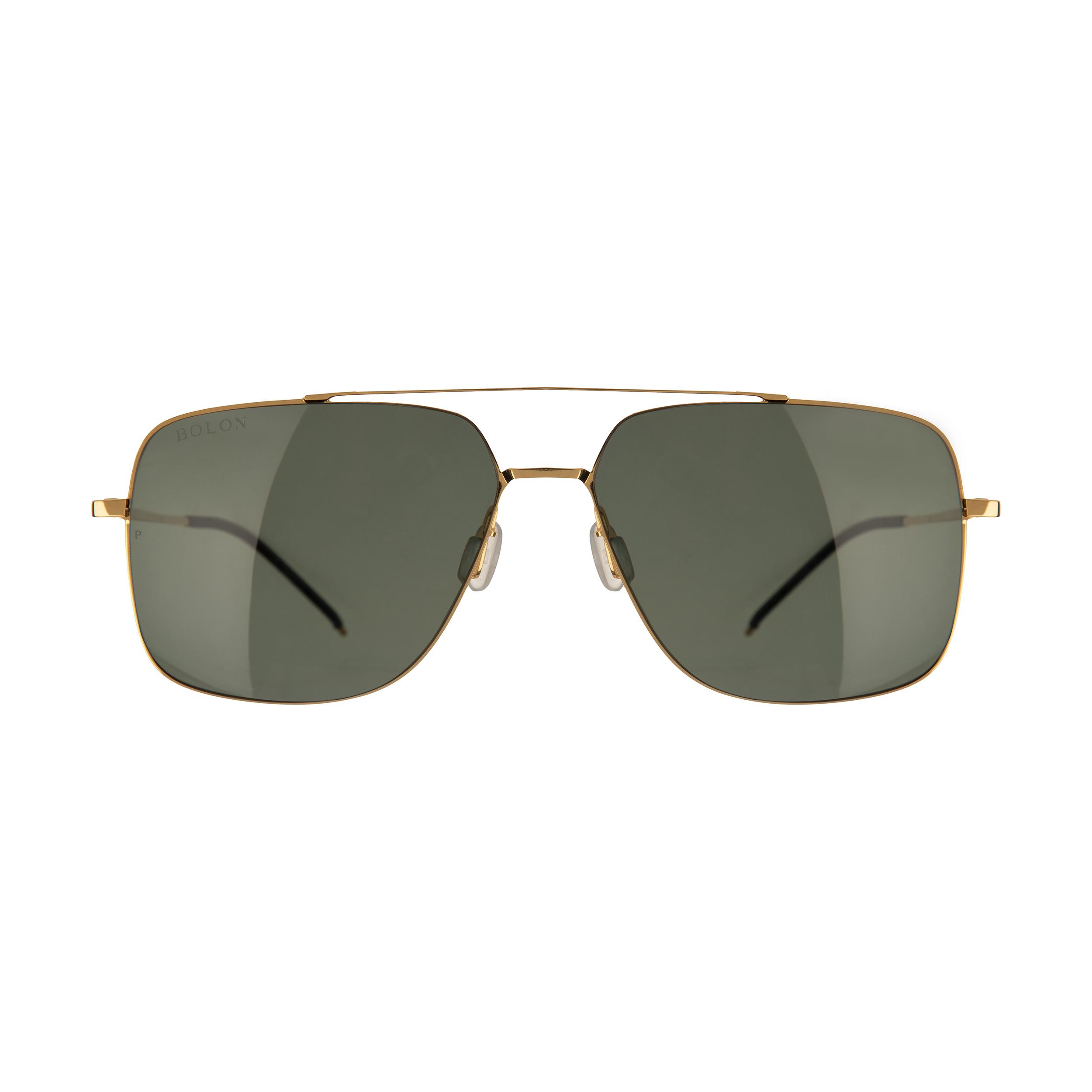 عینک آفتابی مردانه بولون مدل BL8012C60