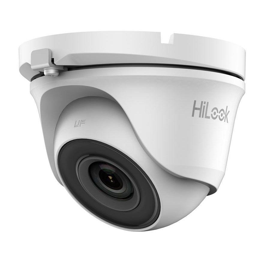 دوربین مداربسته آنالوگ هایلوک مدل THC-T140-M