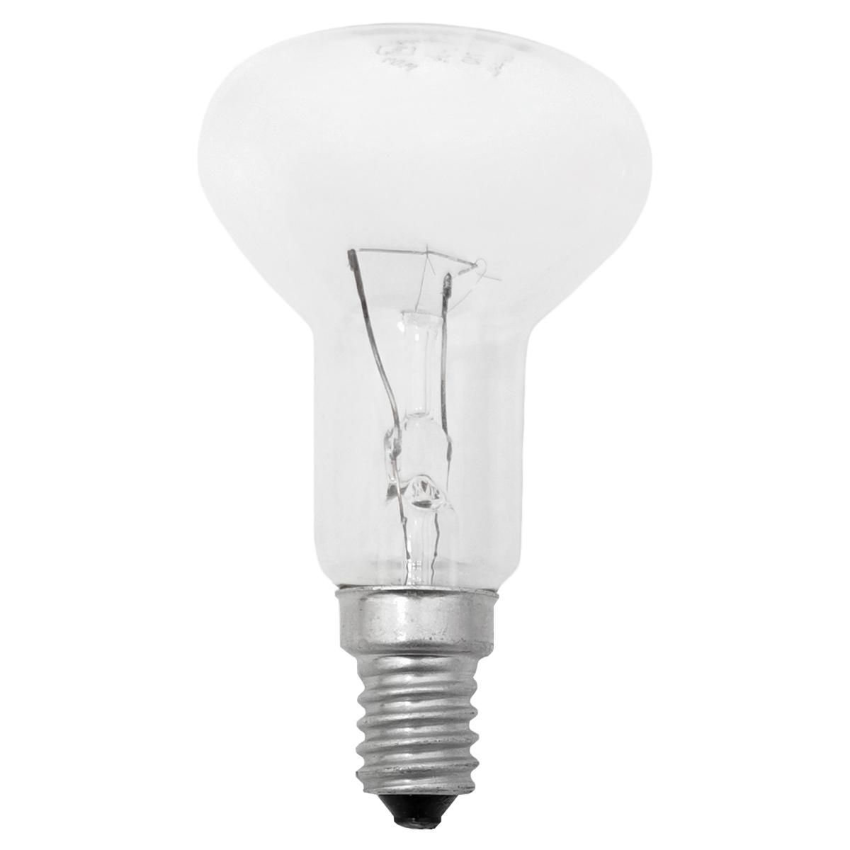 لامپ رشته ای 40 وات لامپ پارس کد 710 پایه E14