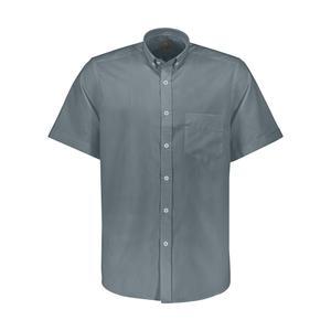 پیراهن آستین کوتاه مردانه زی مدل 153139393
