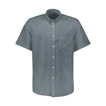 پیراهن آستین کوتاه مردانه زی سا مدل 153139393