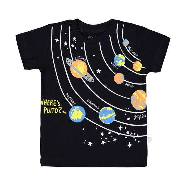 تی شرت پسرانه جیبیجو کد 3044
