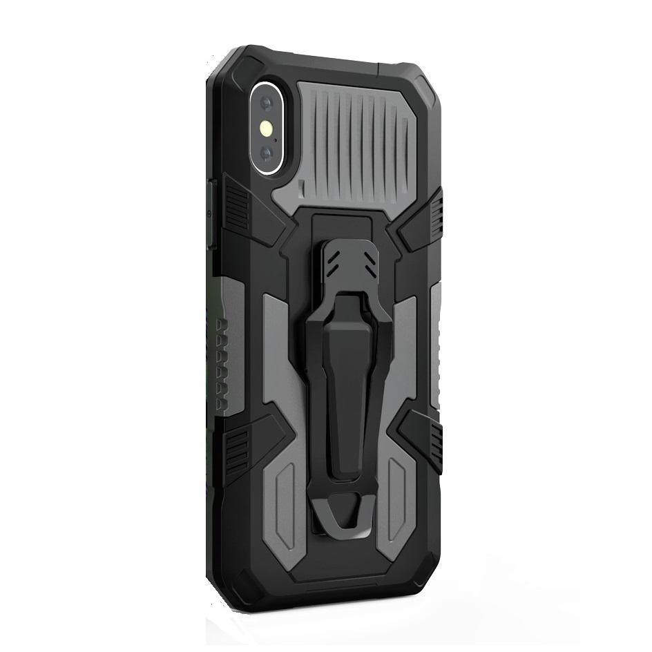 کاور آرمور مدل KICKSTANDER مناسب برای گوشی موبایل سامسونگ Galaxy A50 / A50s