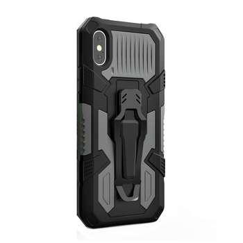 کاور آرمور مدل KICK45 مناسب برای گوشی موبایل سامسونگ Galaxy A30s