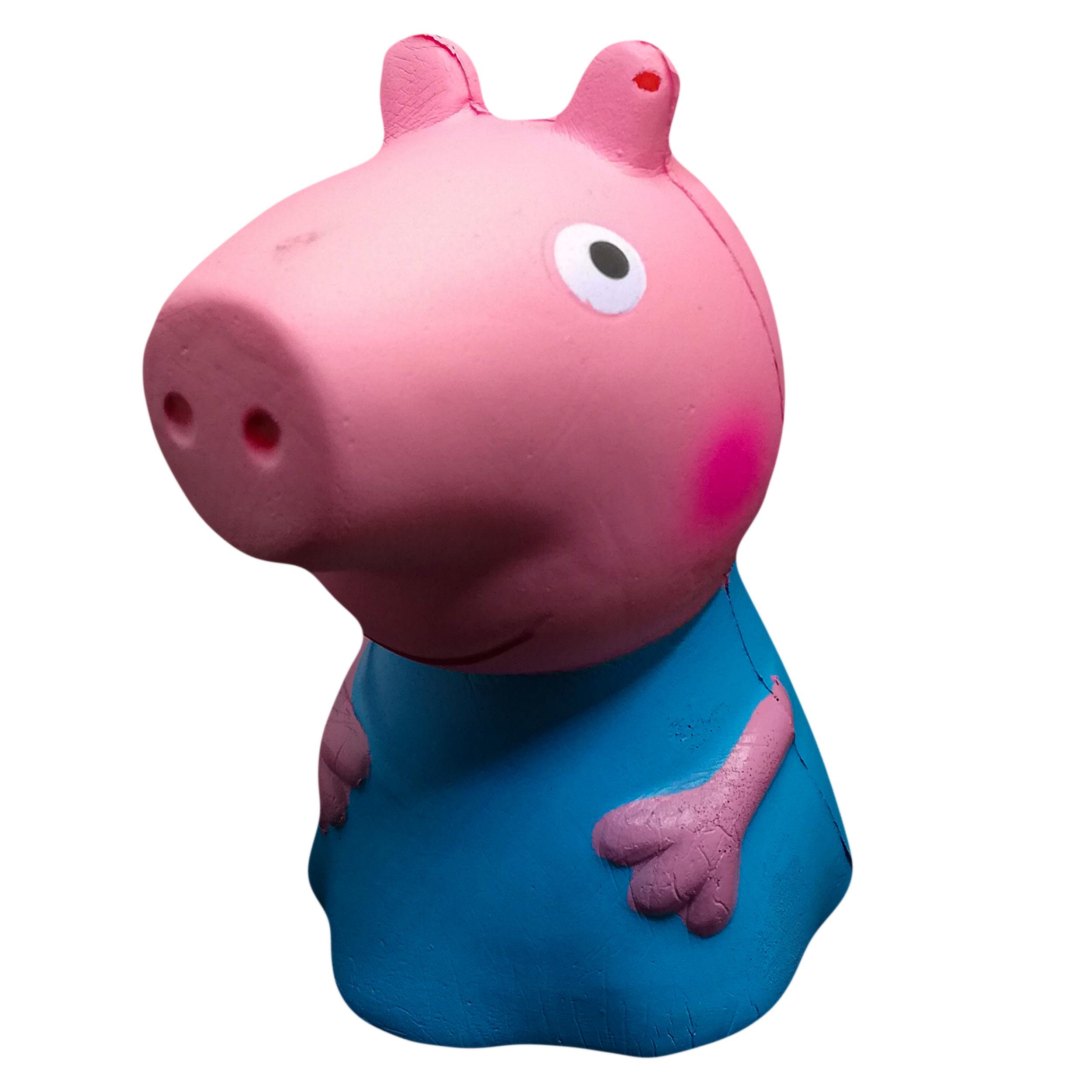 اسکوییشی مدل Peppa Pig