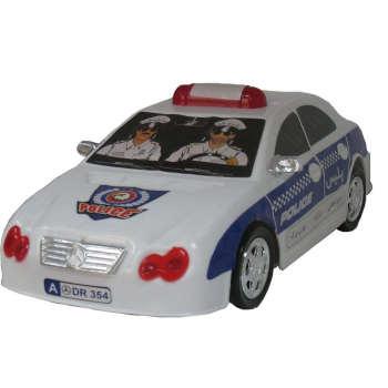 ماشین بازی مدل مینی بنز پلیس