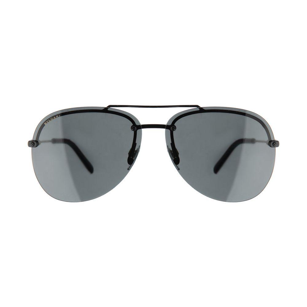 عینک آفتابی مردانه بولگاری مدل BV5044S 12887
