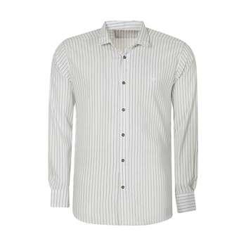 پیراهن آستین بلند مردانه کد PVLF DIP W 9905