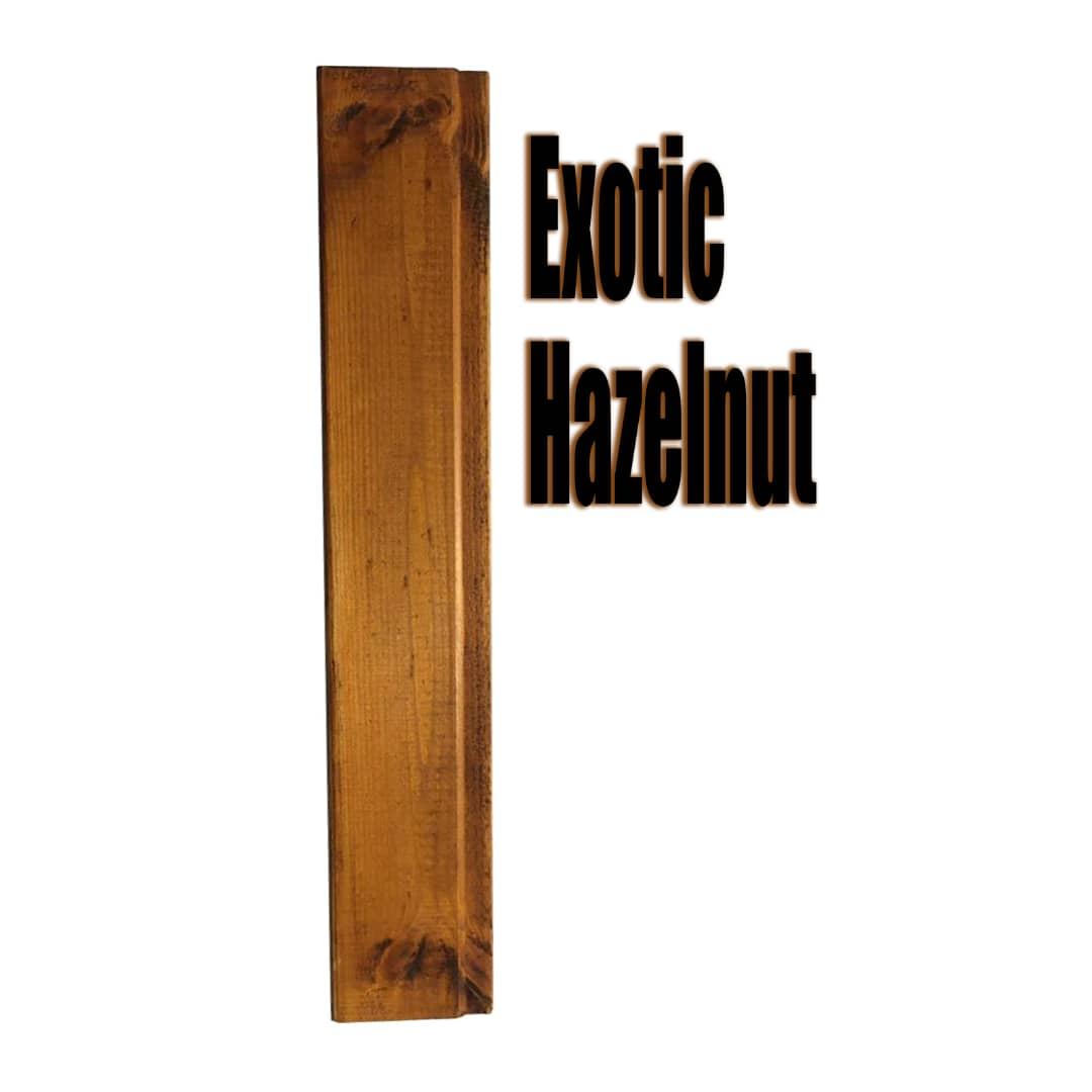 قیمت                                      روغن رنگی ترموود و چوب همل مدل exotic حجم 2.5 لیتر
