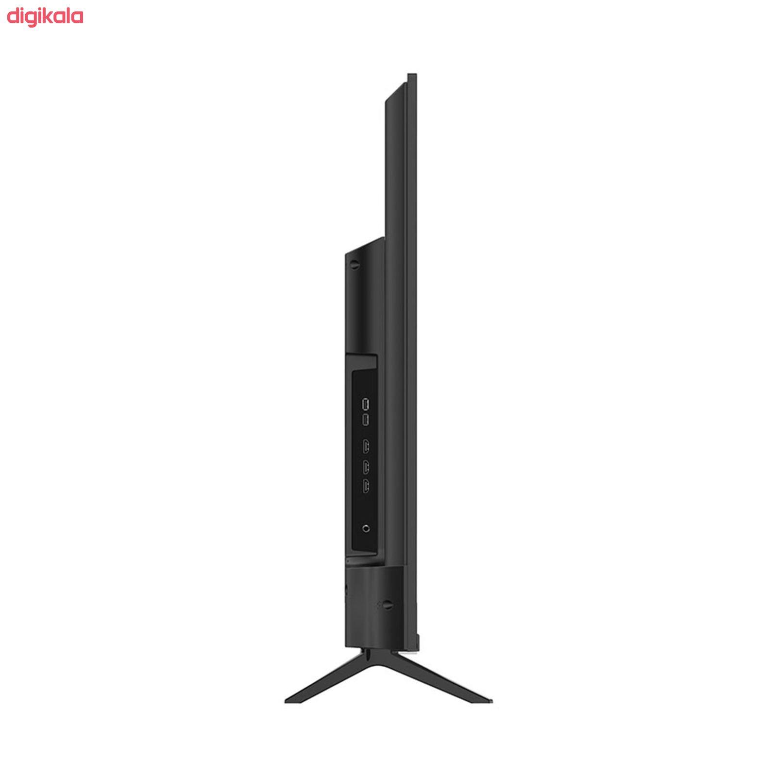 تلویزیون ال ای دی هوشمند اسنوا مدل SSD-55SA620U سایز 55 اینچ main 1 4