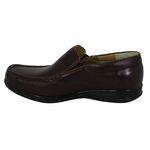 کفش طبی مردانه شهرام طب مدل 03 کد 7-03