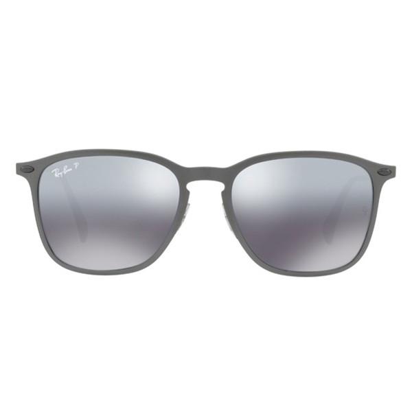 عینک آفتابی ری بن مدل 8353S 635282 56