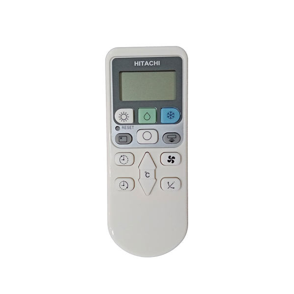 ریموت کنترل هیتاچی مدل H_091