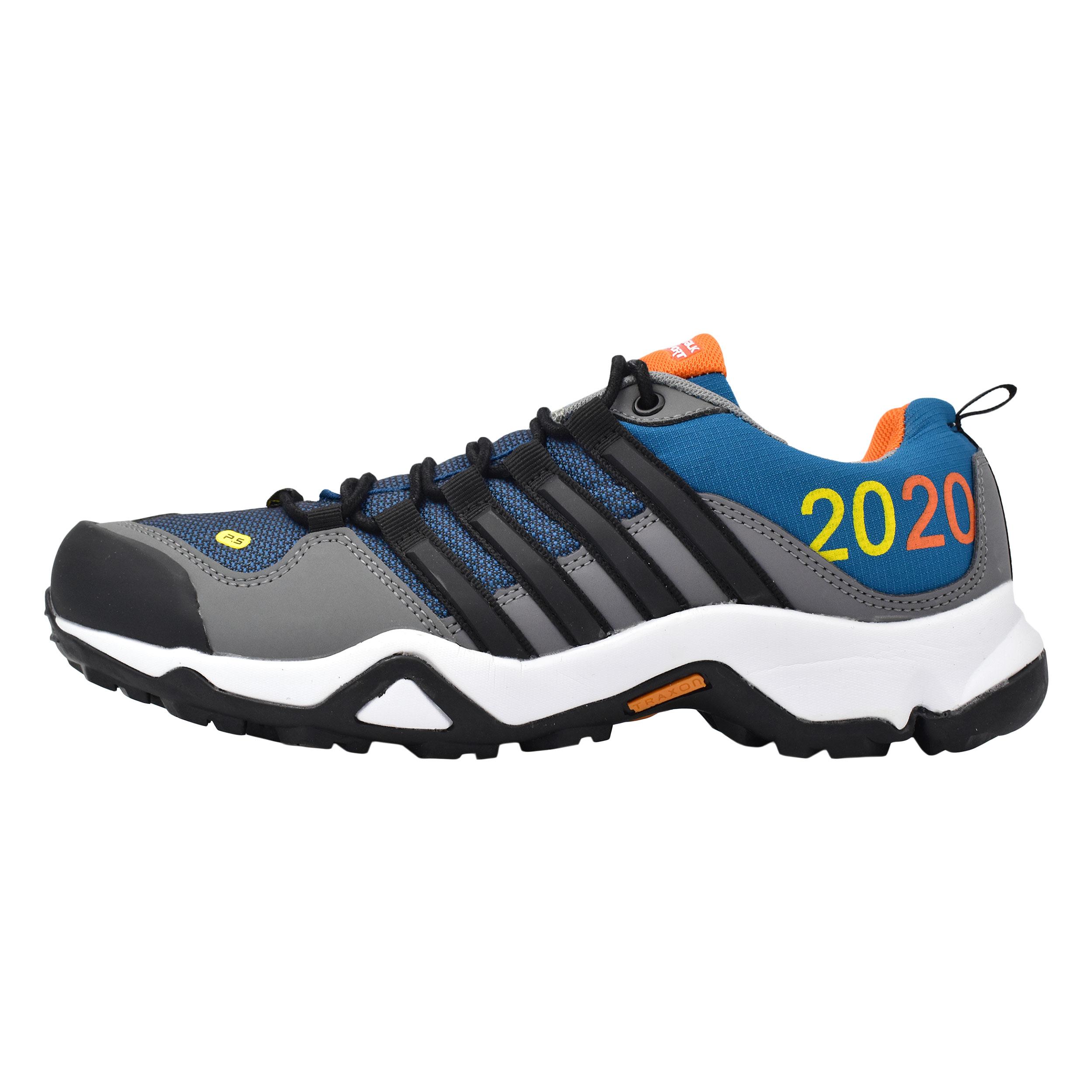 کفش پیاده روی مردانه پاما مدل TT-Walker کد G1111