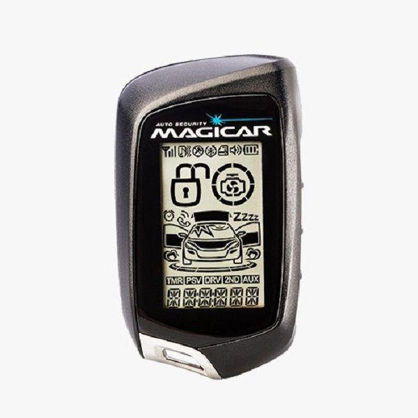 دزدگیر خودرو ماجیکار مدل i125AS