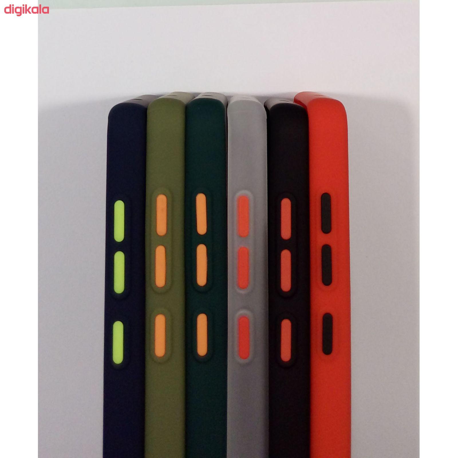 کاور مدل ma مناسب برای گوشی موبایل سامسونگ galaxy A21s main 1 1