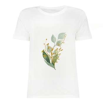 تی شرت آستین کوتاه زنانه مدل SK991105-003