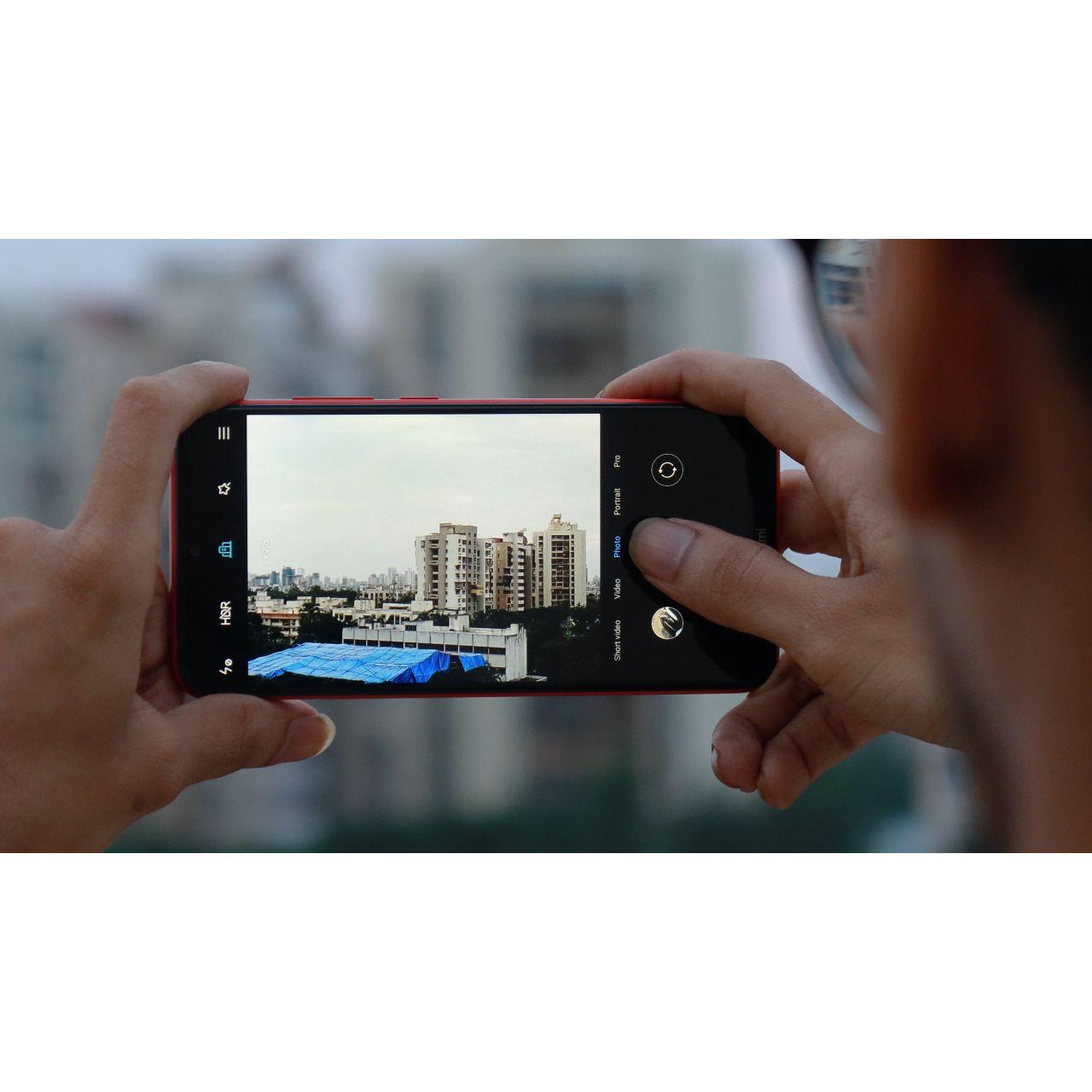 گوشی موبایل شیائومی مدل Redmi 8A M1908C3KG دو سیم کارت ظرفیت 32 گیگابایت main 1 27