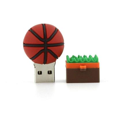 فلش مموری طرح توپ بسکتبال مدل Ultita -BB02 ظرفیت 64 گیگابایت