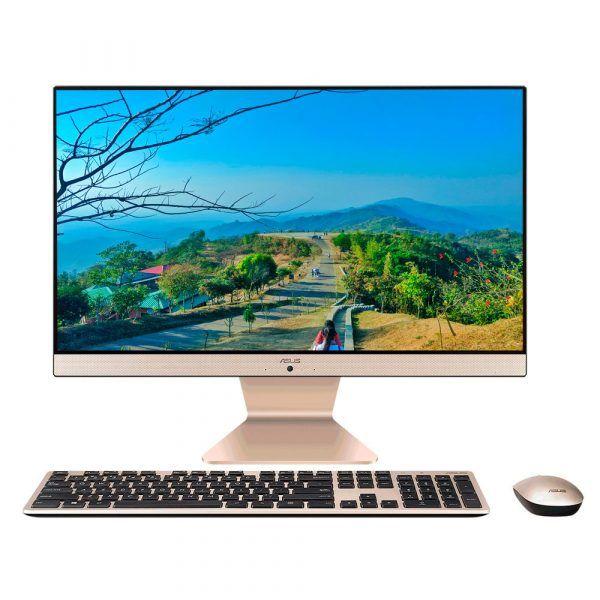 کامپیوتر همه کاره 21.5 اینچی ایسوس مدل V222FBK-S