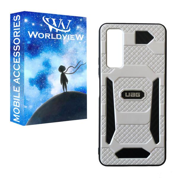 کاور ورلد ویو مدل WUAG-1 مناسب برای گوشی موبایل هوآوی Y7A