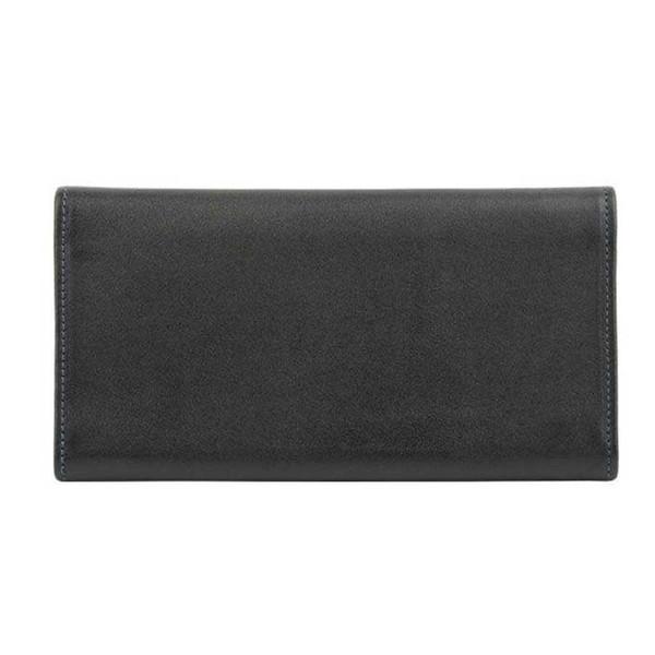 کیف پول زنانه چرم کروکو مدل 502010023