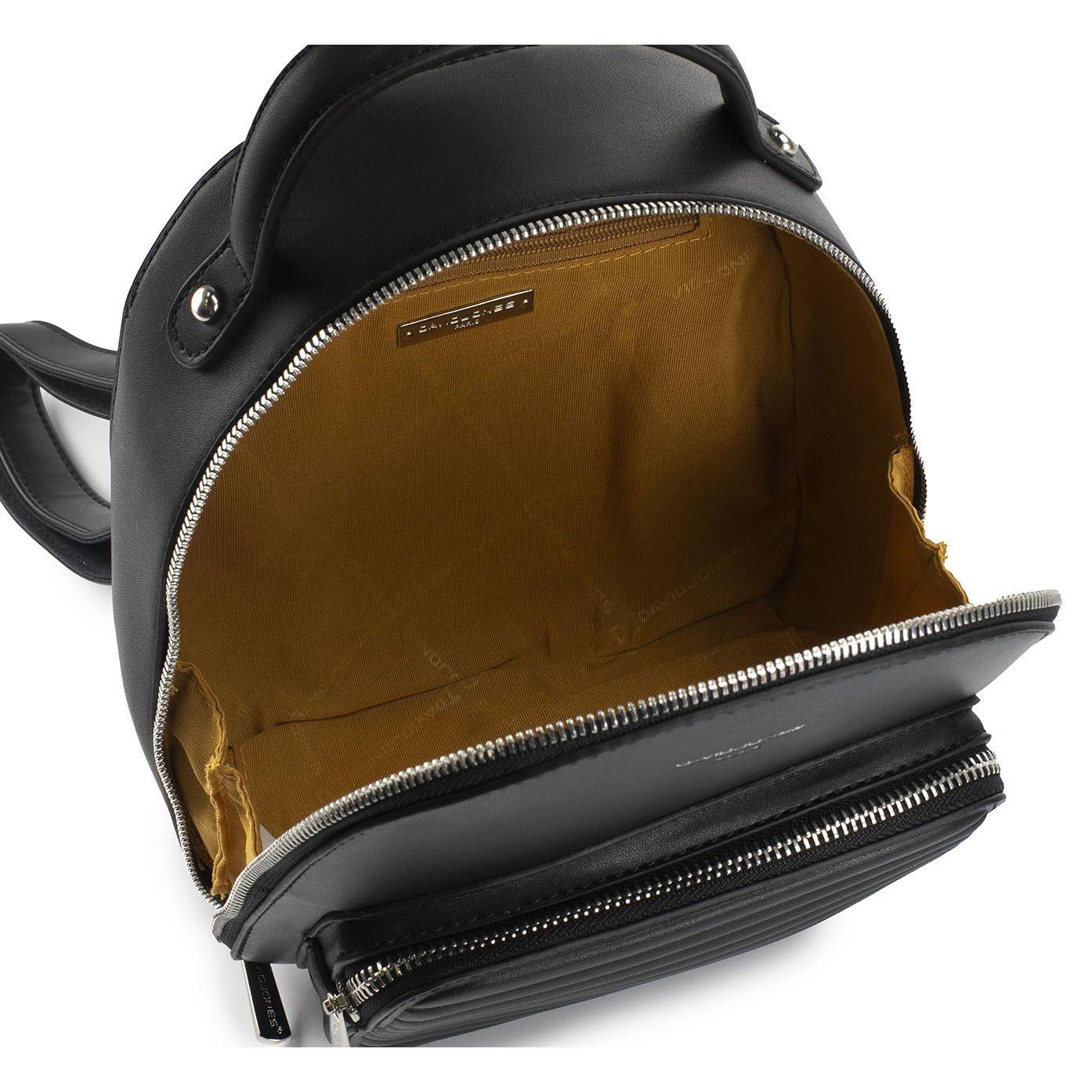 کوله پشتی زنانه دیویدجونز مدل 6275-3 -  - 11