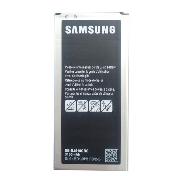 باتری موبایل مدل EB-BJ510CBC ظرفیت 3100 میلی آمپر ساعت مناسب برای گوشی موبایل سامسونگ Galaxy J5 2016