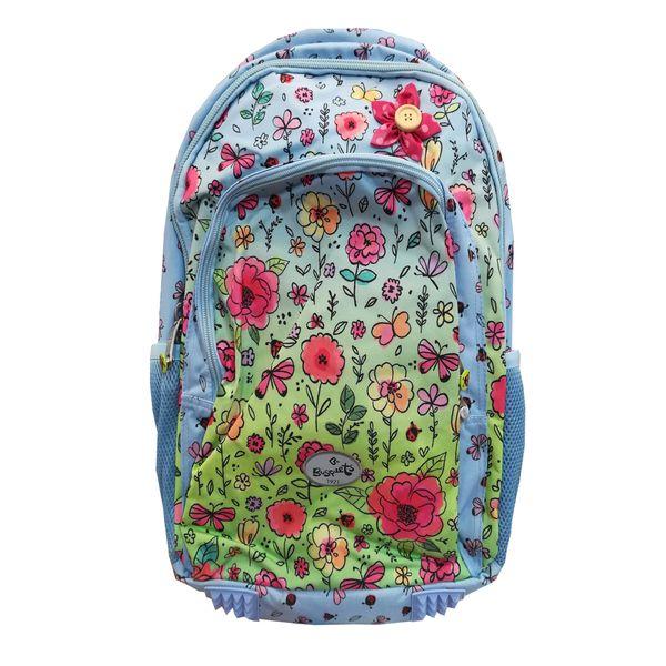 کوله پشتی بوسکتس مدل backpack02 کد 134209