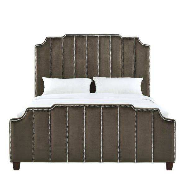 تخت خواب دو نفره مدل 2000 سایز 160×200 سانتی متر