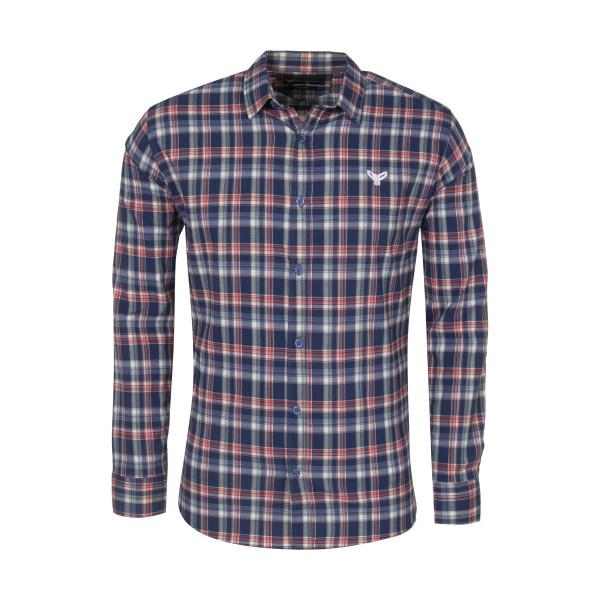 پیراهن مردانه پیکی پوش مدل M02371