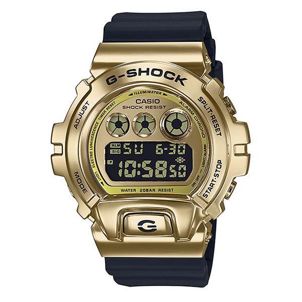 قیمت و خرید                      ساعت مچی دیجیتال مردانه کاسیو مدل GM-6900G-9DR