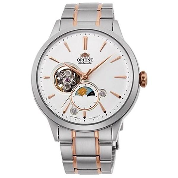 ساعت مچی عقربهای مردانه اورینت مدل RA-AS0101S00C