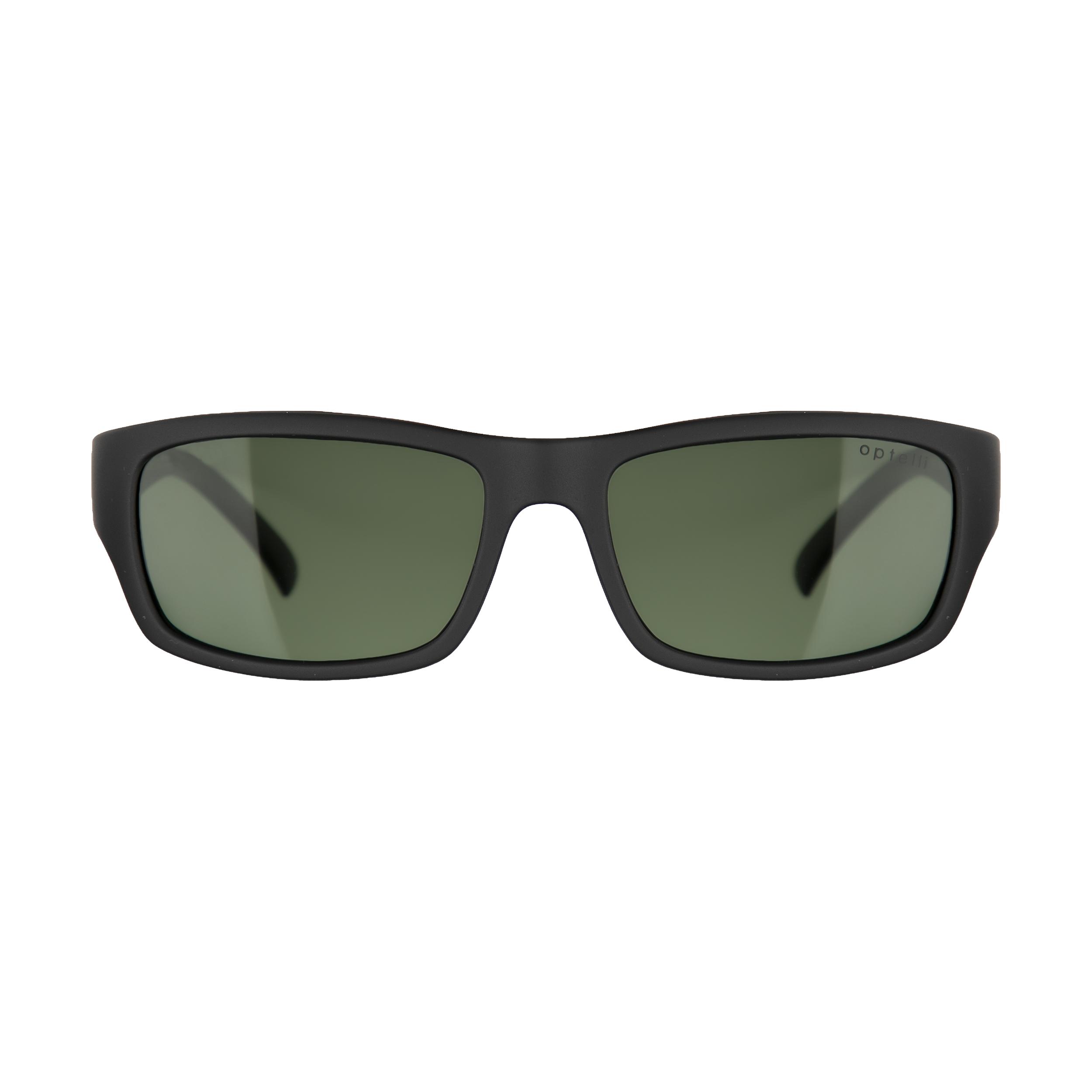 عینک آفتابی زنانه اوپتل مدل 2022