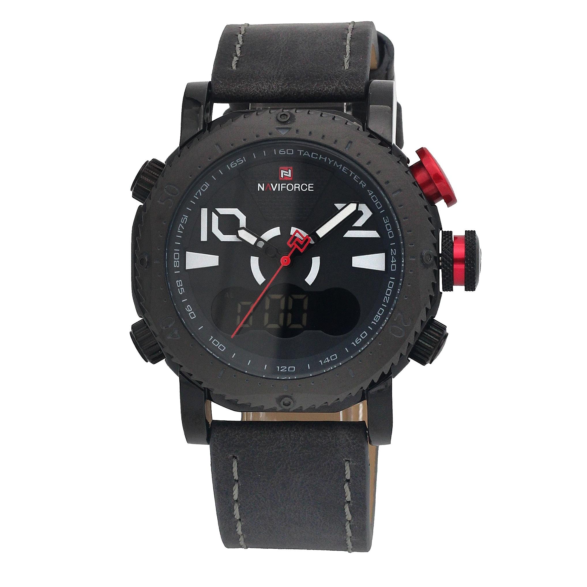 قیمت و خرید                      ساعت مچی عقربهای مردانه نیوی فورس مدل NF9094M