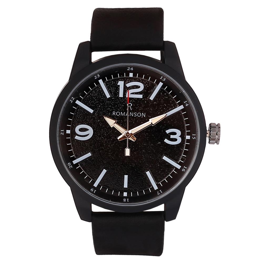 ساعت مچی عقربه ای مردانه مدل RO 2495 - ME-ME              خرید (⭐️⭐️⭐️)