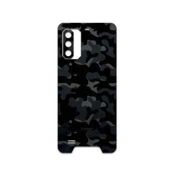 برچسب پوششی ماهوت مدل Night-Army مناسب برای گوشی موبایل یولفون Armor 7