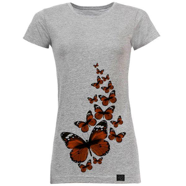 تونیک زنانه 27 مدل پروانه کد F29