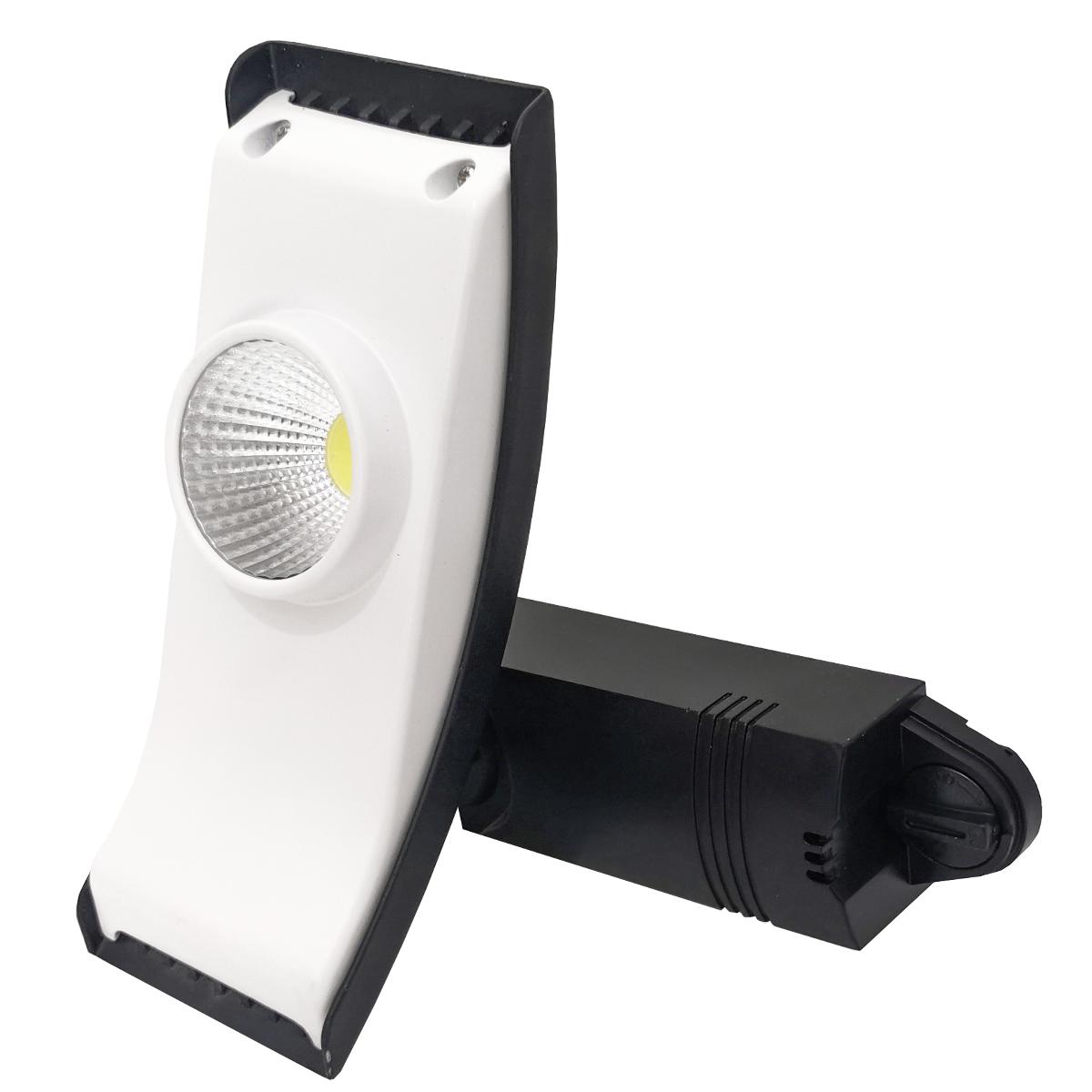 چراغ ریلی 20 وات یونی برایت مدل Rc01