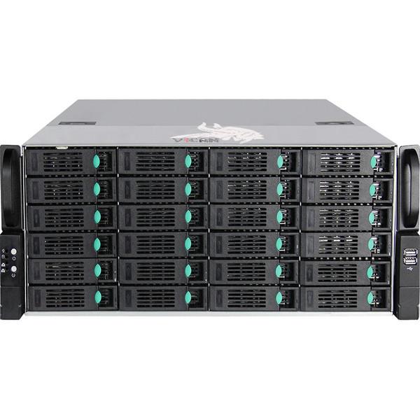 ضبط کننده ویدیویی وایکان مدل VCN-NVR8002-128EX