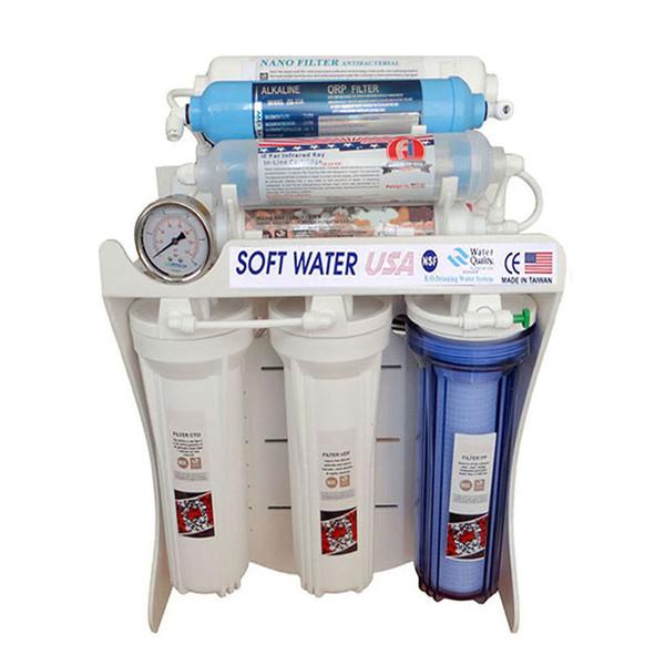 دستگاه تصفیه کننده آب سافت واتر مدل IR009PRS