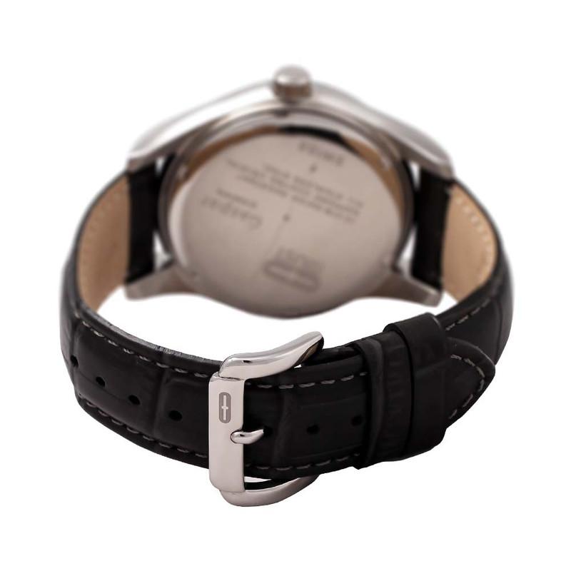 ساعت مچی عقربه ای مردانه تراست مدل G308HVI