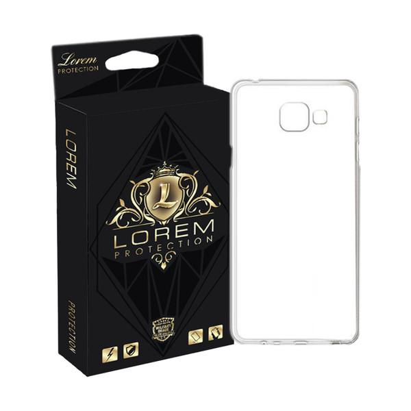 کاور لورم مدل CR03 مناسب برای گوشی موبایل سامسونگ Galaxy A5 2016