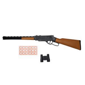 تفنگ بازی گلدن گان مدل naabsell-p100 مجموعه 4 عددی