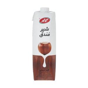 شیر غیرلبنی فندق کاله - 1 لیتر