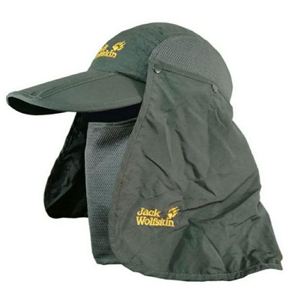 کلاه کوهنوردی مدل ۳ تیکه غیر اصل