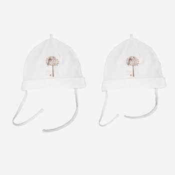 کلاه نوزادی لوپیلو مدل 0023 بسته 2 عددی