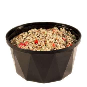 سالاد کینوا مزبار - 500 گرم