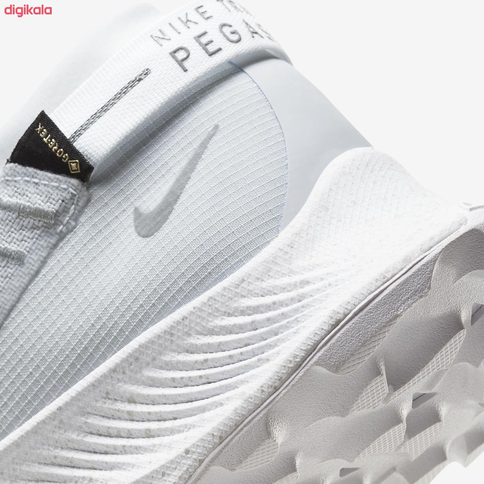 کفش مخصوص دویدن مردانه نایکی مدلNike Pegasus Trail 2 GORE-TEX main 1 4