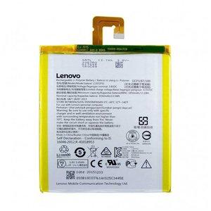 باتری تبلت مدل L13D1P31 ظرفیت 3550 میلی آمپر ساعت مناسب برای تبلت لنوو A3500 Tab 2 A7
